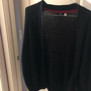 Urban Outfitters BDG Oversized knit cardigan